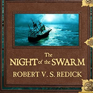 The Night of the Swarm Audiobook