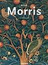 William Morris par Fiell