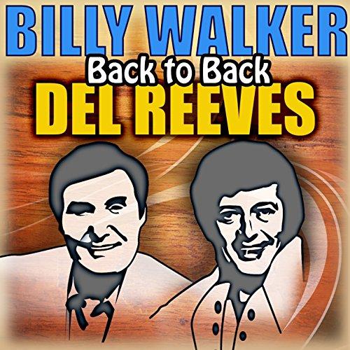 Back to Back - Billy Walker & ...