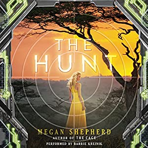 The Hunt Audiobook