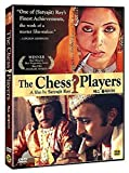 The Chess Players 1977, Region 1,2,3,4,5,6 Compatible DVD by Sanjeev Kumar