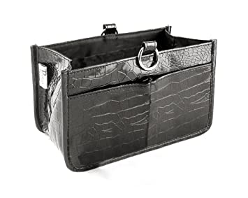 Periea Organizador de Bolsos Bosillo para Cartera 15 Compartimentos 2 Colores - Claire: Amazon.es: Equipaje