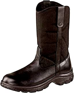 "product image for Thorogood Men's Soft Streets Series 10"" Pull-on Wellington Boot"