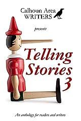Telling Stories 3 Paperback