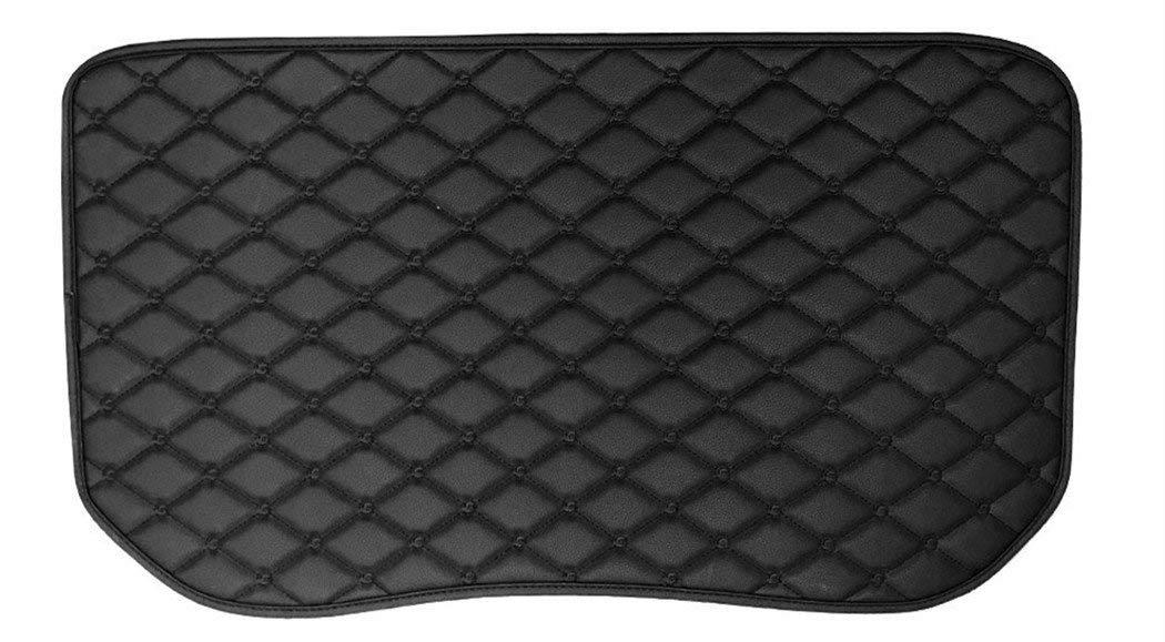 Noir Lmzx Tapis de Protection pour Coffre Avant et arri/ère