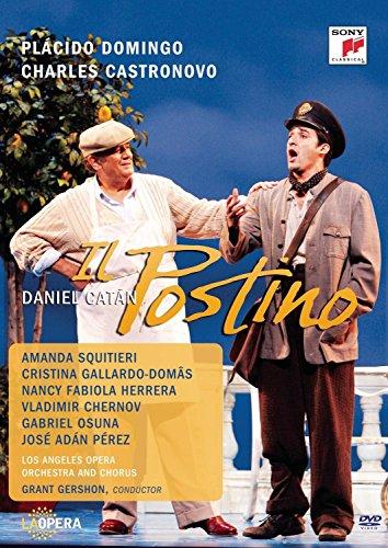 Tv Projection Ntsc - Catan: Il Postino (LA Opera)