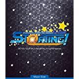 THE IDOLM@STER SideM 1st STAGE 〜ST@RTING!〜 Live Blu-ray [Moon Side]