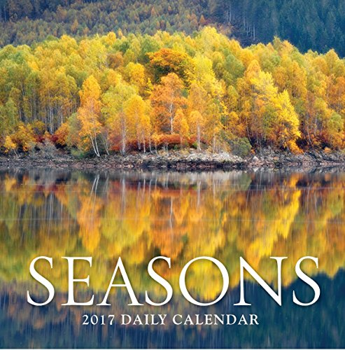 Turner Photo 2017 Seasons Photo Daily Boxed Calendar (17998970002)