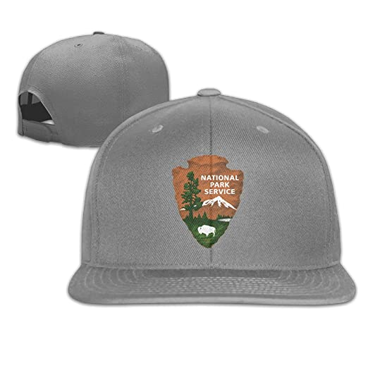 Visor US National Park Service Baseball Caps Snapback Hats at Amazon ... 7d0794f5b44