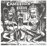 : Cambodian Rocks