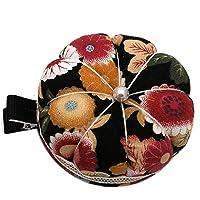 Aisoway Forma Usable Muñeca Pin Cojines Cojines Calabaza