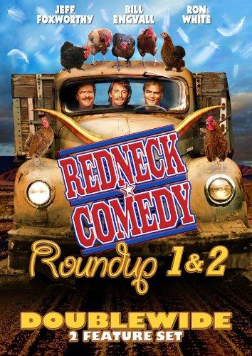 Bobcats Set - Redneck Comedy Roundup 1 & 2 - Doublewide 2 Feature Set