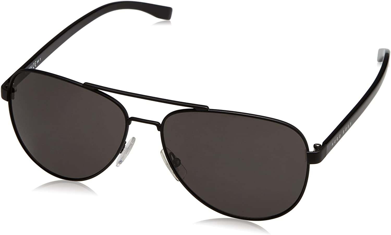 BOSS 0761S Designer Sunglasses with Case Hugo Boss All Colours