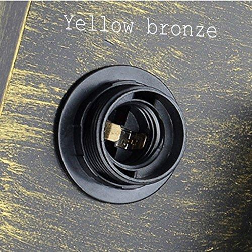 Yellow Bronzer - 2