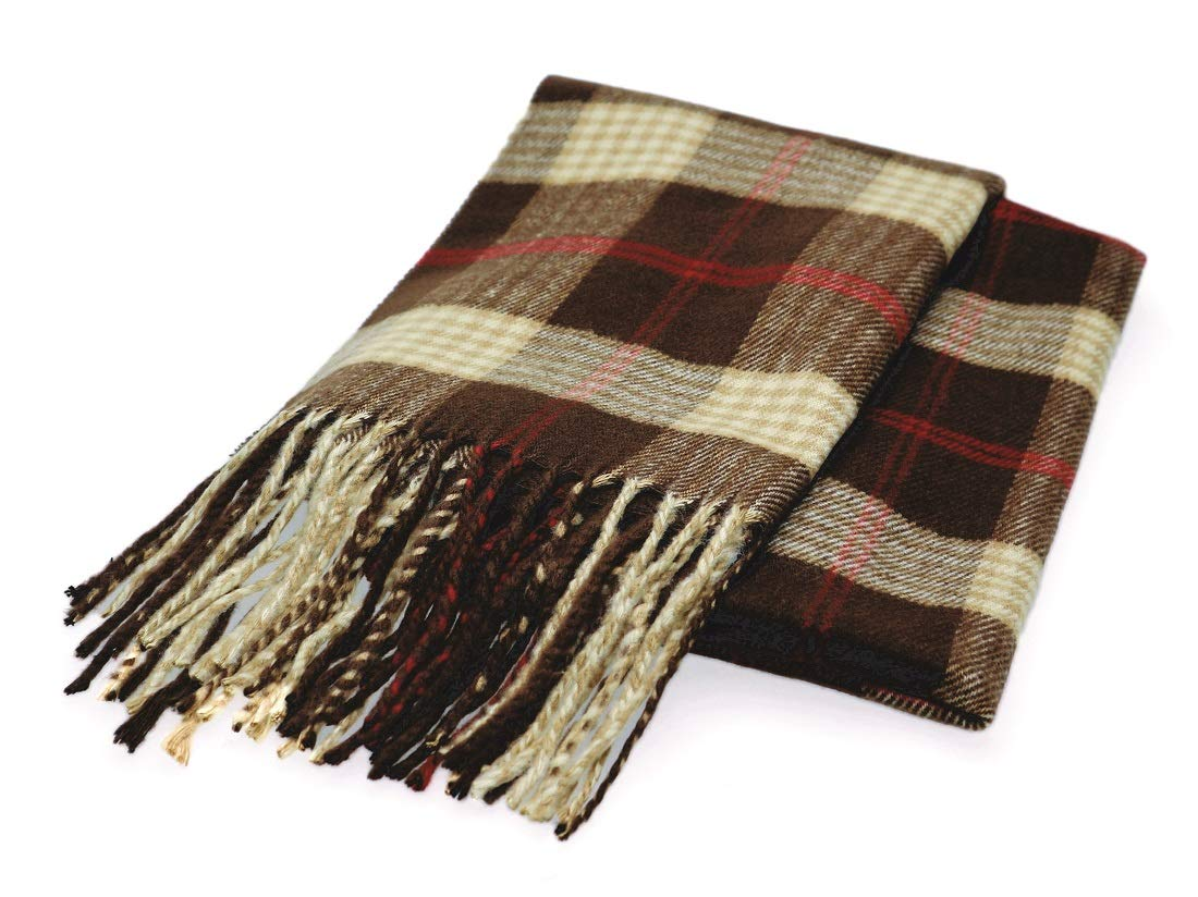 The Quiet Man Danaher Scarf