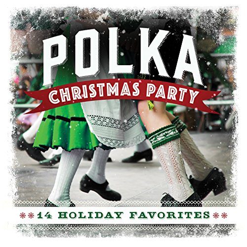 Polka Christmas Party
