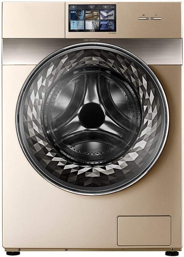 10 kg lavadora de capacidad (contenido nominal de energía +) (la velocidad es de 1400 revoluciones por minuto) [A contenido energético +]