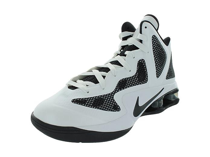 Nike Shox Air hyperballer TB Zapatillas de Baloncesto, Color ...
