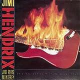 Jimi Plays Monterey by Jimi Hendrix (1999-01-05)