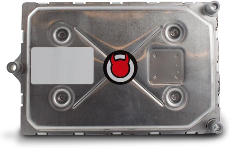 Modified Pcm For 2016 Hellcat Challenger 6.2L DiabloSport PCM-HCHAL16 Programmer Kit
