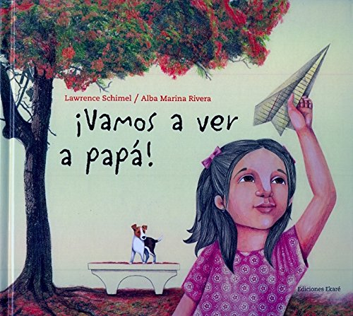 Vamos A Ver A Papa (Coleccion Asi Vivimos) (Spanish Edition) [Lawrence Schimel] (Tapa Dura)