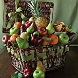Festival of Fruit Basket - Fruit Baskets from the Fruit Company
