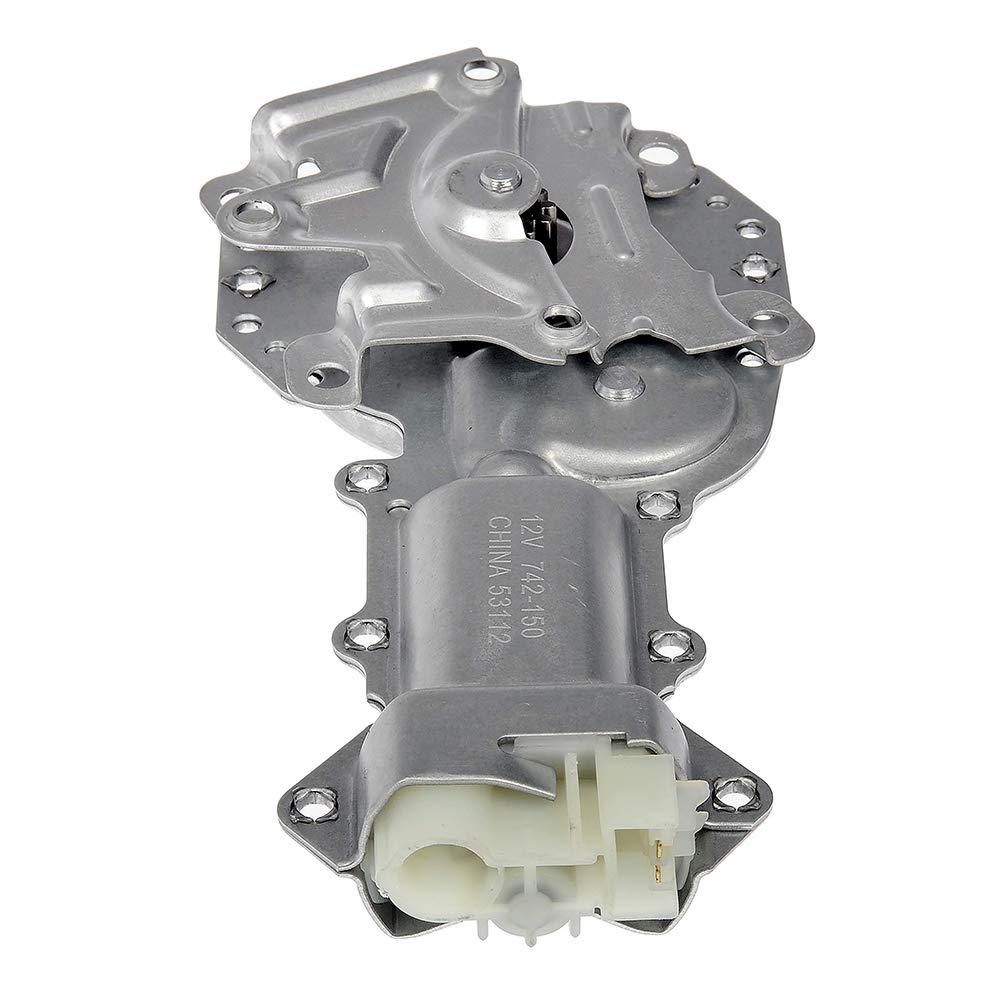 Dorman 742-150 Power Window Motor for Select Models