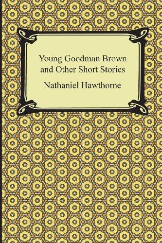 young goodman brown - 4