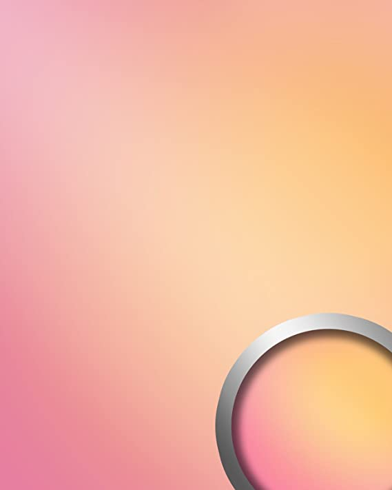 Panel decorativo autoadhesivo de lujo WallFace 18442 DECO HOLLYWOOD Diseño espejo Optica brillante rosa naranja multicolor 2,60 m2: Amazon.es: Bricolaje y ...