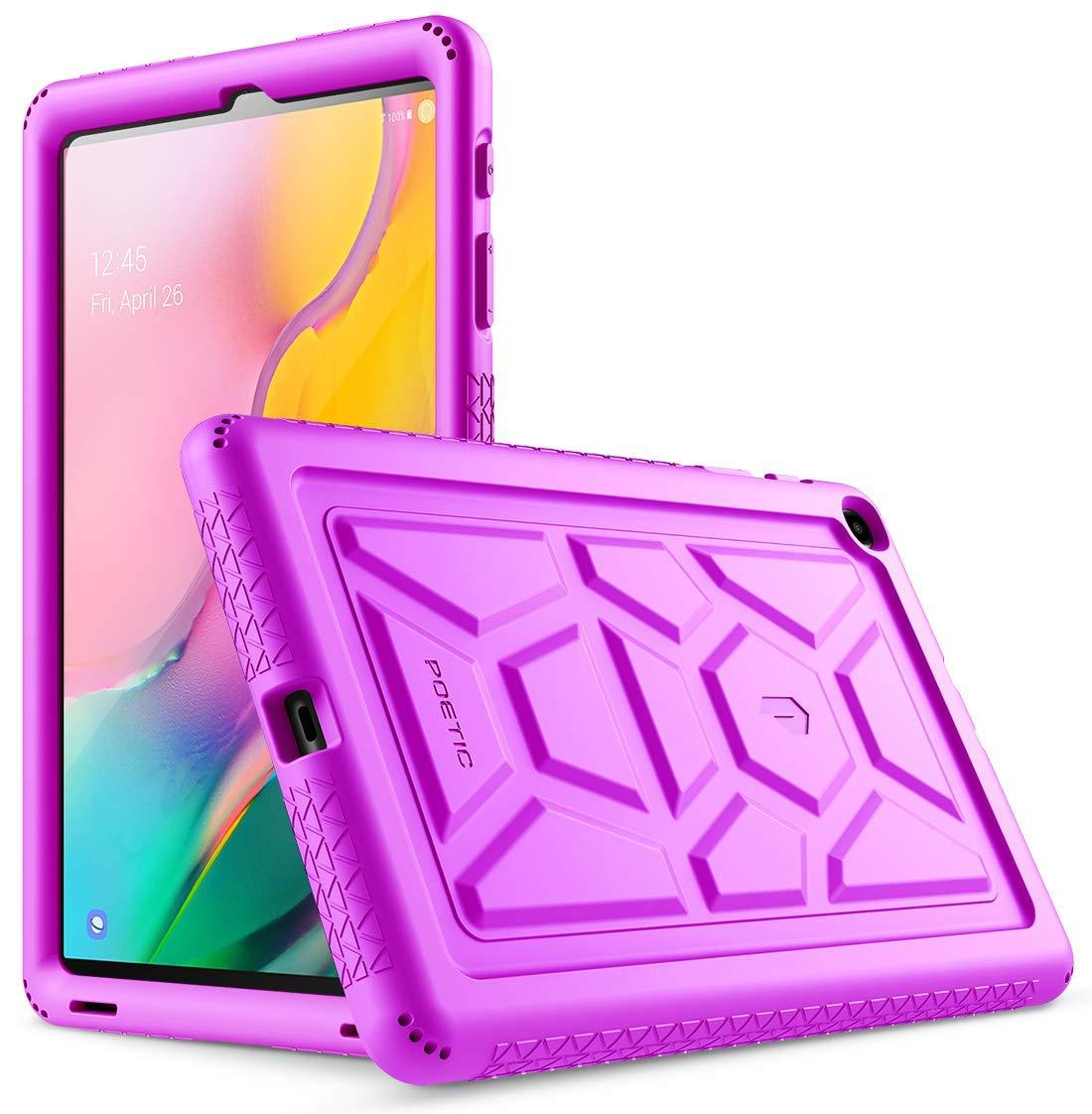 Funda Samsung Galaxy Tab A 10.1 SM-T510 (2019) POETIC [7R5QKDH8]