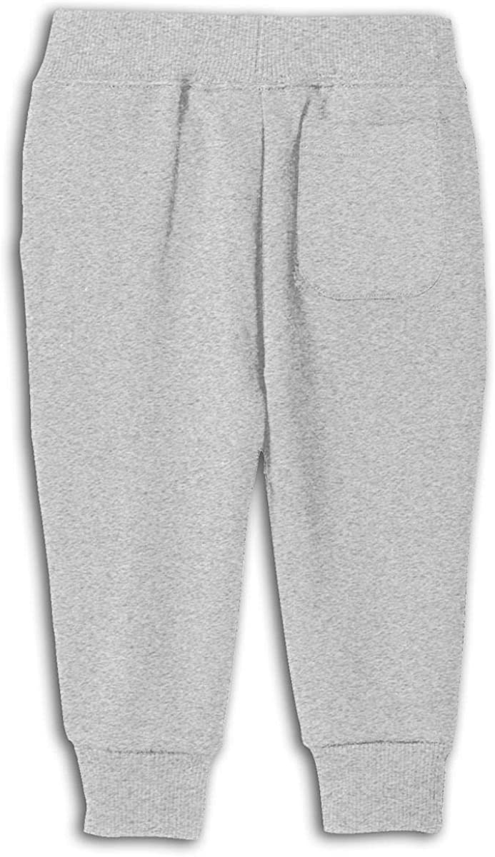 Doctor Sloth Unisex Kid Toddler Pants Classic Boys Girls Jersey Pant