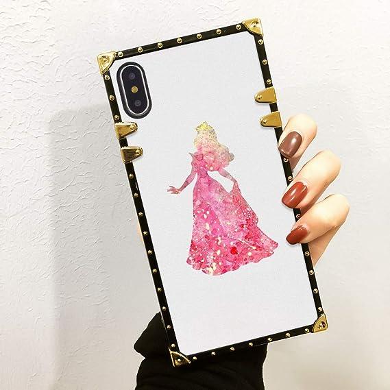 Disney Princess Rapunzel Rock Style iphone case