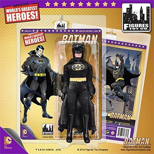 Batman retro mego 8