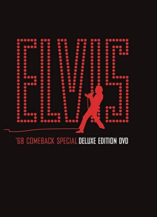 Elvis The 68 Comeback Special Three Disc Deluxe Edition