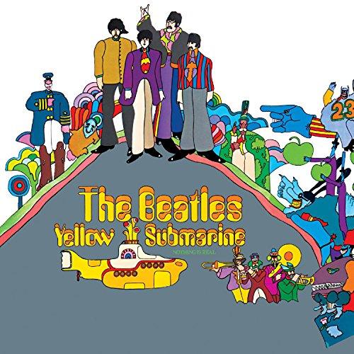 Yellow Submarine by The Beatles on Amazon Music - Amazon.com