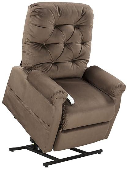 amazon com mega motion lift chair easy comfort recliner lc 200 3