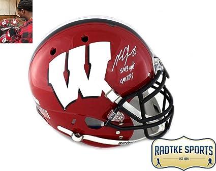 MELVIN GORDON Wisconsin SIGNED 2017 Contenders Draft #76 Autograph ON CARD AUTO Verzamelingen