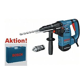 Schön Bosch Professional GBH 3000 Bohrhammer A006 Bohrmaschine 230 V AC  EY39