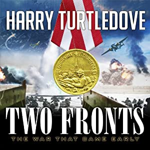 Two Fronts Audiobook