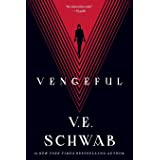 Vengeful (Villains, 2)