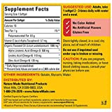 Nature Made Flaxseed Oil 1000 mg Softgels, 100