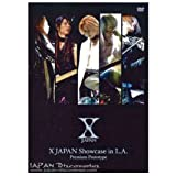 X JAPAN Showcase in L.A