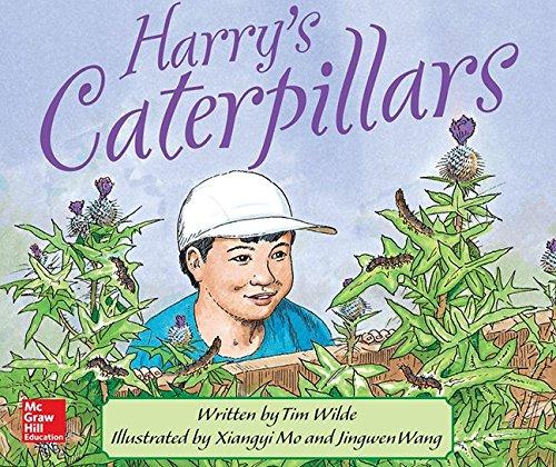 Gear Up, Harrys Caterpillars, Grade 2, Single Copy pdf