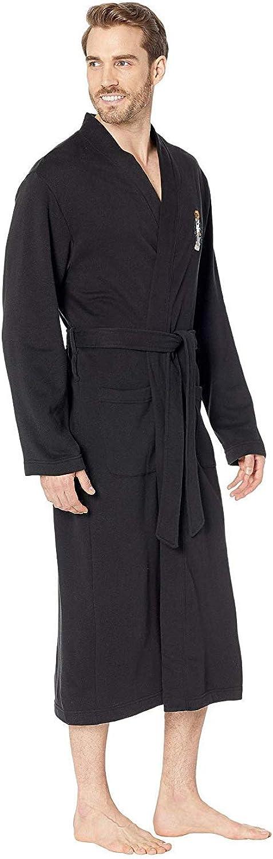 Polo RL Men's Suit Bear Fleece Robe