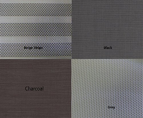 Pvc Coated Polyester Fabric - 5