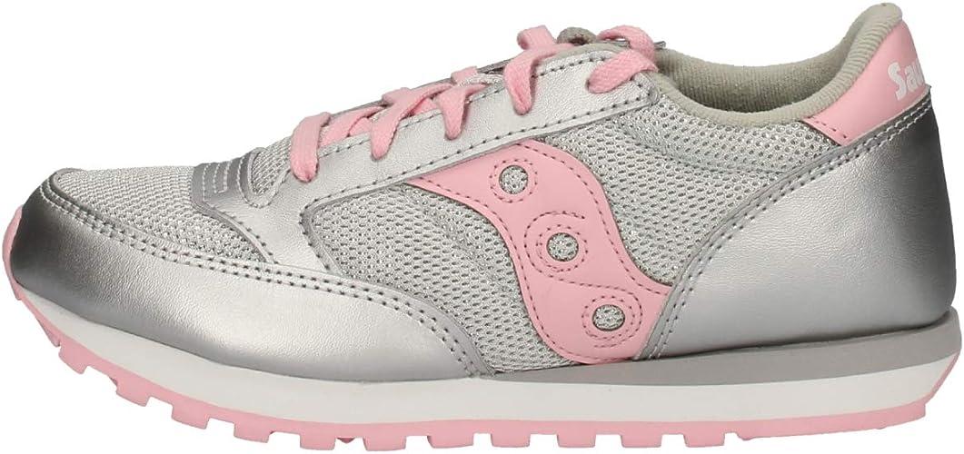 Saucony Scarpe Bambina Sneakers Basse SK161584 Jazz Original
