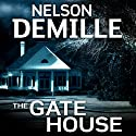 The Gate House Audiobook by Nelson DeMille Narrated by Jeff Harding