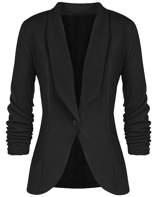 giacca 3 4 elegante donna