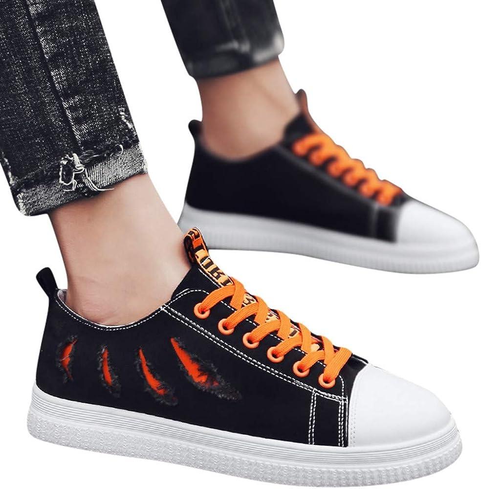 Darringls Zapatos de Hombre,Zapatos de Running para Hombre Mujer Zapatillas Deportivo Outdoor Calzado Asfalto Sneakers Zapatillas Deportivas de Mujer Running Sneakers 35-45: Amazon.es: Ropa y accesorios