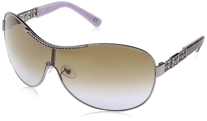 Escada - Gafas de sol Pantalla SES863 para mujer: Amazon.es ...
